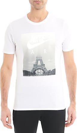 La Sortie D'expédition Des Frais Bas Prix Obtenir Authentique En Ligne Nike Jordan - 23/7 - T-shirt imprimé basketteur - Blanc 840394-100 - BlancNike Explorer Prix Pas Cher qpSOB5