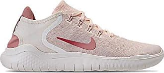 Nike WMNS Free RN 2018, Chaussures de Fitness Femme, Multicolore (Guava Ice/Rust rose-Sail-Pink Tint 802), 38.5 EU