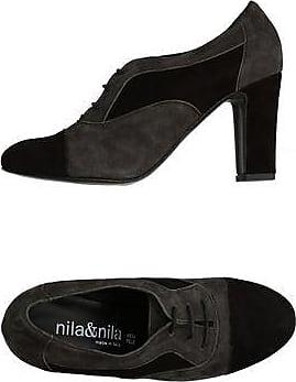 FOOTWEAR - Lace-up shoes Nila & Nila MWkfGMwt