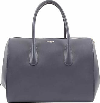 Shoulder Bag for Women On Sale, Dark Turtledove, suede, 2017, one size Nina Ricci