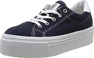 No Box Alma, Sneakers Donna, Bianco, 38