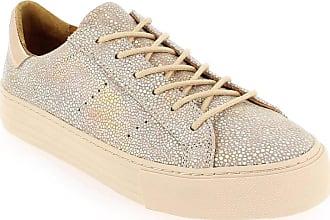 Arcade Sneaker Etna/Goat Suede, Baskets Basses Femme, Marron (Cuivre/Ginger), 36 EUNo Name