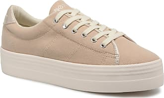 No Name - Damen - PLATO SNEAKER FORTUNE - Sneaker - gold/bronze asp32