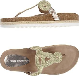 FOOTWEAR - Toe post sandals Noa Harmon 06VXHf6D