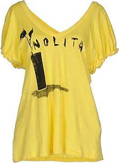 TOPWEAR - T-shirts Nolita Lace Very Cheap Sale Online vqgN3muigB