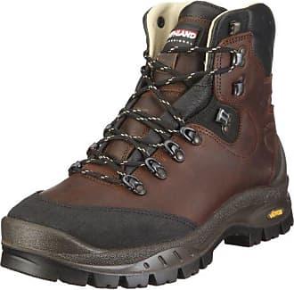Northland 02-05560 - Botas para hombre, color negro, talla 41