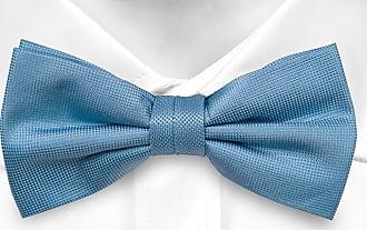 Pre tied bow tie - Slick herringbone pattern in silver and pink Notch 9mhuR1c4
