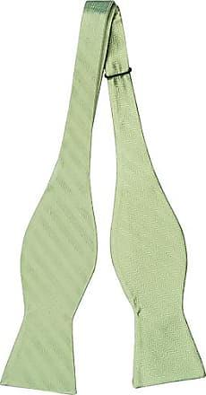 Cravate Auto Cravate Arc - Solide Mousse Vert Clair En Tricot - Cran Cran Idris MxlbcQ