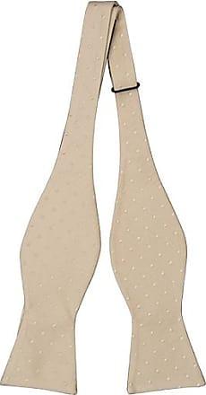 Cravate Auto Cravate Arc - Solide Rouge Vif Avec Le Ton De Feuilles Dans L'encoche De Ton D64l0sUkz