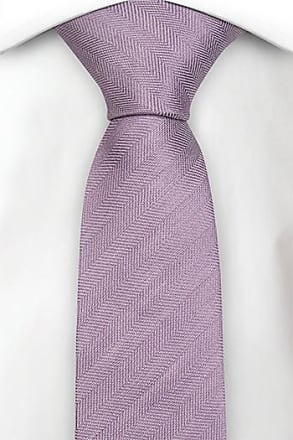 Slim tie - Light blue with tonal herringbone pattern Notch GUd8z2pE1V