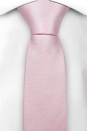 Boys tie small - Solid mauve or pale pink - Notch GULLEGRIS Pink Notch Cheap Enjoy Cheap Sale Reliable 1BKkdTRrT