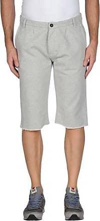 TROUSERS - Bermuda shorts Calvaresi VIggg2UNd