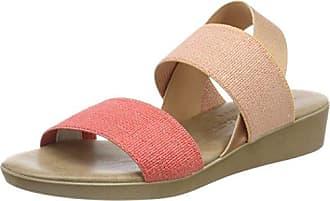 Azalea, Zapatos con Tacon y Correa de Tobillo para Mujer, Rosa (Pink 98), 39 EU Kurt Geiger