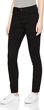 NYDJ Billie Boot Cut, Vaqueros Corte de Bota para Mujer, Negro (Black 0002), 10/L33