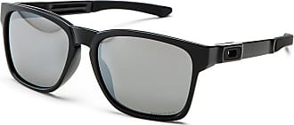 Oakley Sonnenbrille Catalyst, UV 400, grau