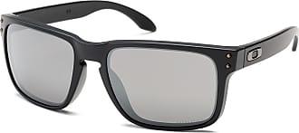 Oakley Sonnenbrille Catalyst, polarized, UV 400, schwarz