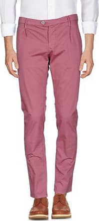 TROUSERS - Casual trousers R.A.W. RECYCLED ART WORLD iq63z8UFns