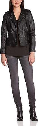 61340 - Blouson - Manches longues - Femme - Marron (Tobacco) - FR: 54 (Taille fabricant: 54)Oakwood Payer Pas Cher Avec Visa En Ligne Finishline Réduction Populaire rmBOgKV4