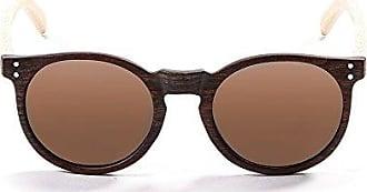 OCEAN SUNGLASSES Whasington - lunettes de soleil polarisÃBlackrolles - Monture : Marron Transparent - Verres : FumÃBlackrolle (5000.0) hrxk4I