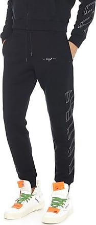 Free Shipping Get To Buy Low Cost diag 3d sweatpants Off-white YV9BeE