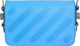 Light blue mini Diag Square bag Off-white yTYi4bz9g6