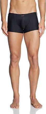 Bañador de natación para hombre, talla XXL, color negro 8000 Olaf Benz