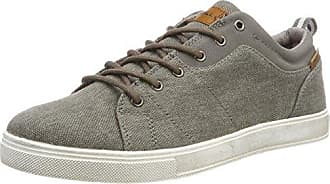 O'Neill Basher LO Synthetic, Baskets Homme, Beige (Taupe L00), 44 EU