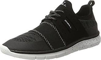 Fusion O'neill Du Textile Multi Maille, Chaussures Hommes, Noir (noir 9900), 39 Eu