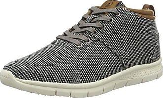 O'Neill Zephyr Lt Ripstop Nylon, Sneakers Homme - Gris - Grey (Granite), 44