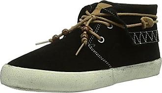Raybay LX Leather, Zapatillas Altas para Hombre, Schwarz (Black (9900)), 39 EU O'Neill