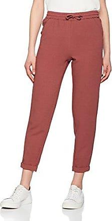 Only Onlcordelia Reg Wide Cropped Pant Pnt, Pantalones para Mujer, Blanco (Cloud Dancer Cloud Dancer), W38/L32 (Talla del fabricante: Medium)