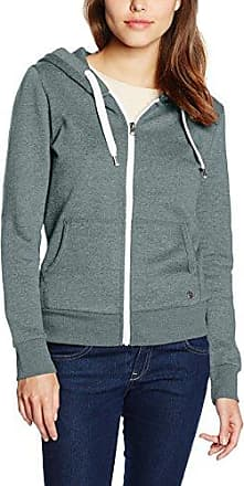 Finley, Blouson Femme, Gris (Light Grey Melange), 40 (Taille Fabricant: Large)Only