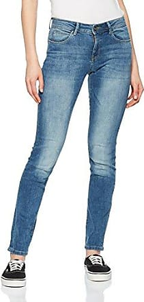 Only Onlprecious Sloucy Fit Ankle Jeans Bj, Mujer, Azul (Light Blue Denim), W27/L32 (Talla del Fabricante: 27)