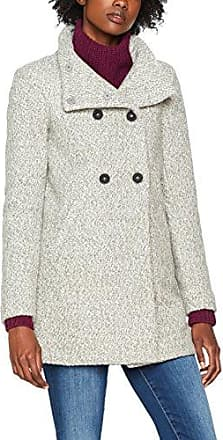 Only Onlsidney Light Coat Otw Noos, Abrigo para Mujer, Rosa (Rose Quartz), 36 (Talla del fabricante: Small)