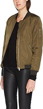 Only Onlbella CC Otw, Chaqueta Bomber para Mujer, Verde (Olive Night), 42 (Talla del Fabricante: X-Large)