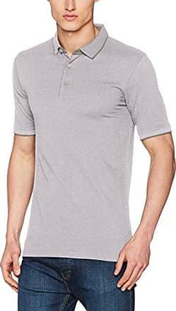 Only & Sons Onsstan SS Fitted Polo Tee Noos, T-Shirt Homme, Violet (Cherries Jubilee Cherries Jubilee), Medium