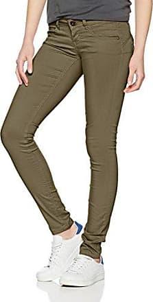 Only 15115847, Pantalones para Mujer, Marrón (Cherry Mahogany), 38/L34 (Talla del fabricante: Medium)