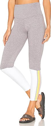 High Rise Legging in Light Gray. - size M/L (also in S/M,XS/S) Onzie