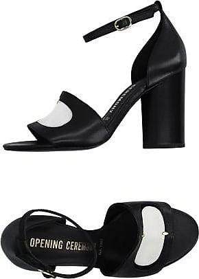 Ceremony Femme Opening Chaussure Black 98 Novva Luxe Marques OkTwPZXiu