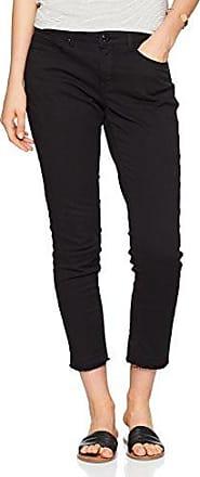 Ezra, Pantalon Femme, Noir (Black 900), W36OPUS