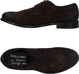 CHAUSSURES - Chaussures à lacetsOrtigni eDgsq