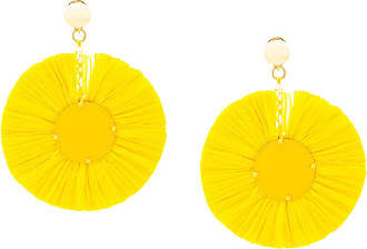Niomo Elysia earrings - Yellow & Orange 8pMCOiSU