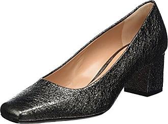 Adele 200, Zapatos de Tacón con Punta Cerrada para Mujer, Rosa (Cipria Cipria), 40 EU Oxitaly