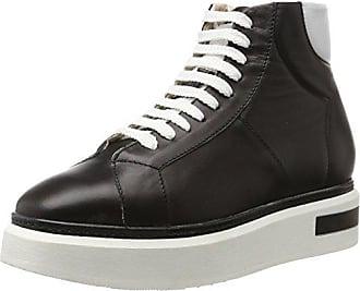 Betty 100, Zapatillas para Mujer, Negro (Nero Roccia), 37 EU Oxitaly