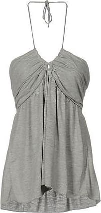 Dress for Women, Evening Cocktail Party On Sale in Outlet, Grey, Acrylic, 2017, 14 P.A.R.O.S.H.