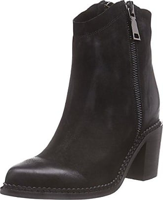 LF550A, Escarpins Femme - Noir - Noir (A-Black), 37/38Joe Browns