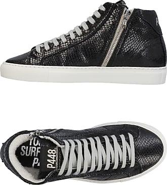Chaussures - Haute-tops Et Baskets P448 HF3MkYXvwB