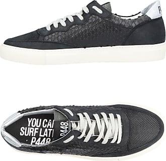 SCHUHE - Low Sneakers & Tennisschuhe P448 WFoX9DBxY