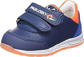 Pablosky 268120, Zapatillas para Niños, Azul, 30 EU