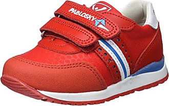 Pablosky 268251, Zapatillas para Niños, Gris, 26 EU